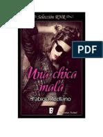 Arellano Fabiola - Solo Chicas - 1 Una Chica Mala