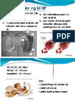 diabetic teaching