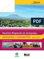 Gestion Arequipa Final