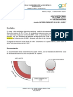 Preliminar de La Linea Blsc-911