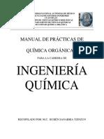 Prácticas de Química Orgánica II IQn.pdf