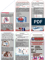 Triptico Hipertension Arterial