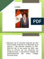 Victor Garcia Toma