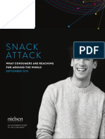 Nielsen Global Snacking Report September 2014