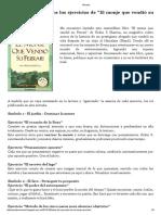 Mente positiva_ Todos los ejercicios de _El monje que vendió su Ferrari_.pdf