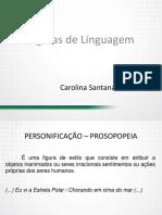 Figuras de Linguagem II