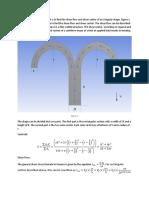 Elasticity Project 1