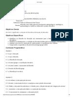 Plano de Fil. Da Educação (2)