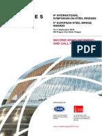 Second Steel Bridge 2018