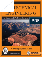 Geotechnical Engineering a Practical Problem Solving Approachabc - Nagaratnam Sivakugan