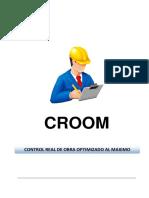 Manual Control de Obra