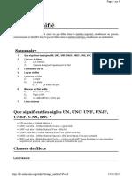 Wiki Filtegade Unifie
