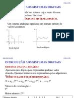 Material introdutório prototipacao de circuitos digitais