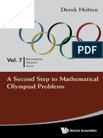 Mathematical Circles Russian Experience Mathematical