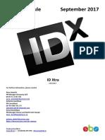 IDX.pan.Eng September 2017 v2
