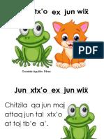 Jun Xtx'o Ex Jun Wiẍ