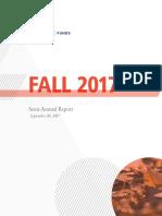 WeitzFunds Semi-Annual 93017