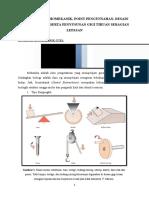 Tugas Prostodonsia