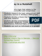 nhd turn in criteria ppt 2017