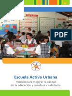 Escuela Activa Urbana
