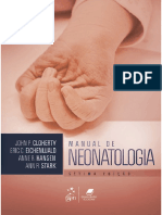 Manual de Neonatologia Cloherty 7ed