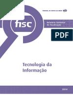 TCU Relatório Sistêmico de Fiscalização de TI 2015.pdf