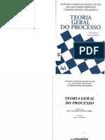 Ada p g Teoria Geral Do Processo 31ª Ed. 2015 - 1