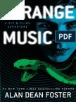 Strange Music 50 Page Friday