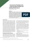 Assessment of Underground Production Blast Designs and Blasting Performance.pdf