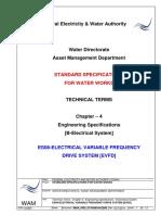 VFD System
