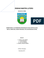 Universidad Martin Luter1