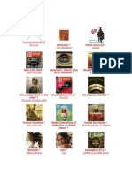 Six Degree Catalogue