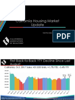 2017-10 Monthly Housing Market Outlook