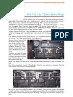 Alfa156 16vTSpark Plugs
