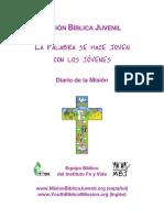 Diario de La Mision