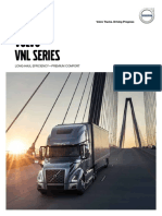Vnl Product Brochure English