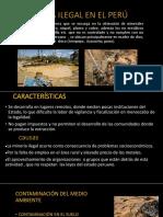 MINERÍA ILEGAL EN EL PERÚ.pptx