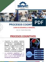 Procesos Cognitivos y Conativos Senati