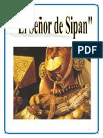 Monografia Del Señor de Sipan