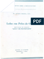 Antônio Miranda - Lobo Em Peles de Ovelha [ Clearscan ] (1)