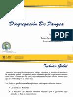 Disgregación De Pangea.pptx