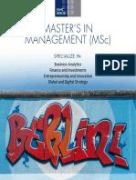 Esmt Berlin Mim Brochure 2017 0