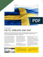 Sweden in Brief