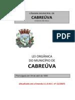 LOM Cabreuva