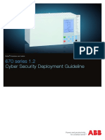 1MRK511315-UEN a en Cyber Security Deployment Guideline 670 Series 1.2