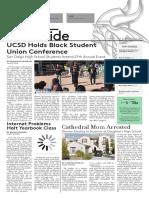 Hi-Tide Issue 3, November 2017