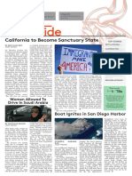 Hi-Tide Issue 2, October 2017
