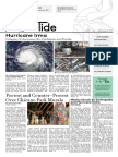 Hi-Tide Issue 1, September 2017