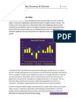 2017 San Fernando Valley Economic Forecast