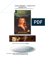 Buffy the Vampire Slayer- La Cazadora Perdida